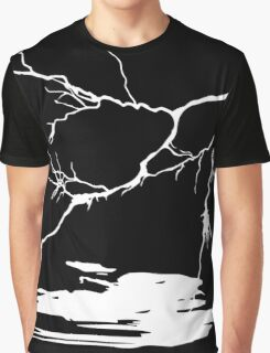 Flash in the night Graphic T-Shirt