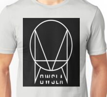 major lazer simple logo Unisex T-Shirt