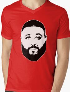 DJ Khaled  Mens V-Neck T-Shirt