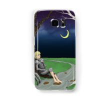 The High Priestess Samsung Galaxy Case/Skin