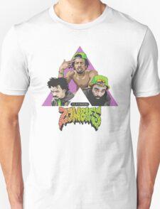 FLATBUSH ZOMBIES THE TRILOGY T-Shirt