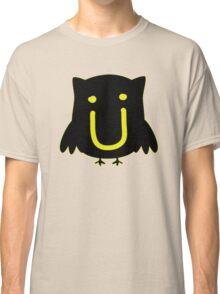 JACK U THE OWL Classic T-Shirt