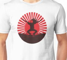 STEVE AOKI THE SUN Unisex T-Shirt