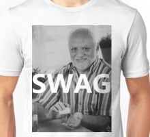 Hide the Pain Harold - SWAG Unisex T-Shirt