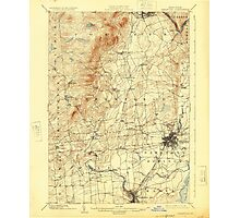 New York NY Saratoga 148434 1902 62500 Photographic Print
