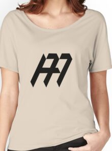 Andy Murray Women's Relaxed Fit T-Shirt