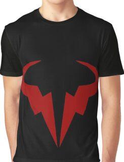 Rafael Nadal Graphic T-Shirt