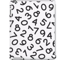 I Love Math iPad Case/Skin