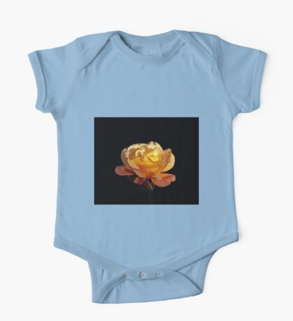Rose variety Sussex One Piece - Short Sleeve