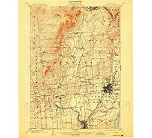 New York NY Saratoga 148433 1902 62500 Photographic Print