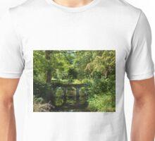 River arches Unisex T-Shirt