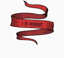I'm Feminist Unisex T-Shirt