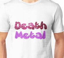 Death Metal Unisex T-Shirt
