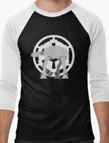 All Terrain Armored Transport Men's Baseball ¾ T-Shirt