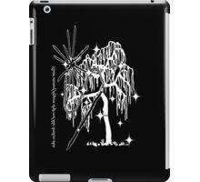 gLoss Tree iPad Case/Skin