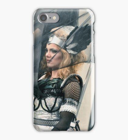 Sigrun  iPhone Case/Skin