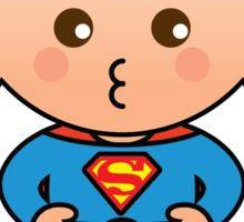 Super Boy Sticker
