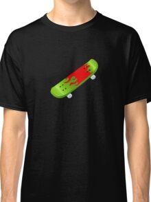 skateboard Classic T-Shirt