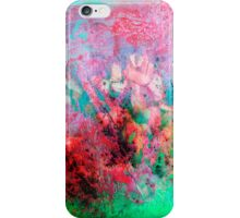 abstract 11-15 iPhone Case/Skin