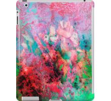 abstract 11-15 iPad Case/Skin