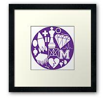 Justin Bieber - Music Framed Print
