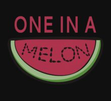 One In A Melon by coolfuntees