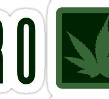 Pro freedom Sticker