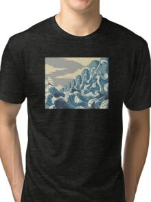Storm Tri-blend T-Shirt