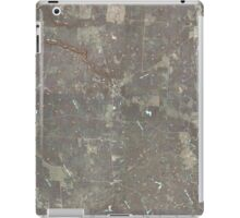 New York NY Barnes Corners 20100513 TM iPad Case/Skin