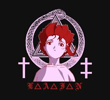 Serial Experiments Lain - Witch House Lain Hoodie
