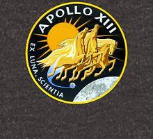 Apollo 13 Mission Patch  Unisex T-Shirt