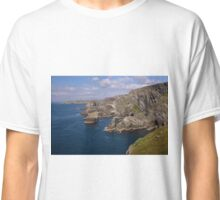 Mizen Head West Cork Classic T-Shirt