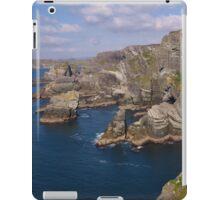 Mizen Head West Cork iPad Case/Skin
