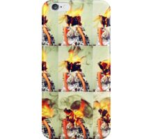 Love You/Hate You iPhone Case/Skin