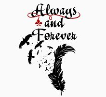 Klaus.The Originals. Always and Forever. Unisex T-Shirt