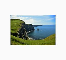 Cliffs of Moher, County Clare, Ireland Unisex T-Shirt