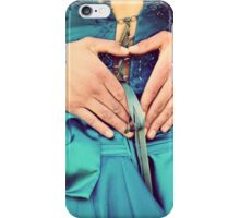 Licence for Love iPhone Case/Skin
