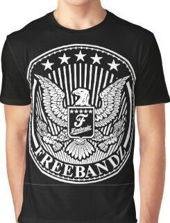 Freebandz - Future - Black Graphic T-Shirt