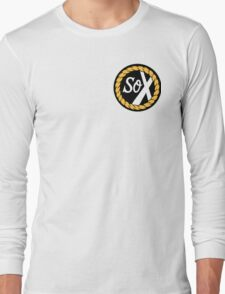 SoX - Chance The Rapper & The Social Experiment Long Sleeve T-Shirt