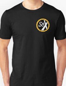 SoX - Chance The Rapper & The Social Experiment Unisex T-Shirt