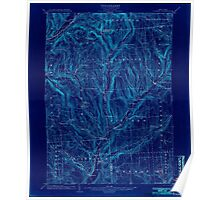 New York NY Pitcher 148135 1904 62500 Inverted Poster