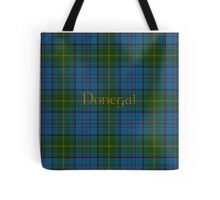 Donegal Tartan county Donegal Tote Bag