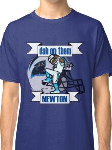 CAM NEWTON Classic T-Shirt
