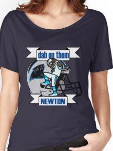 CAM NEWTON Women's Relaxed Fit T-Shirt