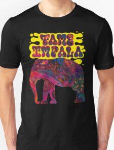 Tame Impala Elephant T-shirt T-Shirt