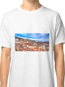 Lisbon... Classic T-Shirt