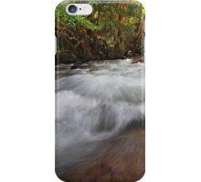Broadwater Rush iPhone Case/Skin