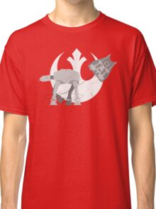 Snow ATtack Classic T-Shirt