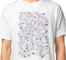 Blossoms by Moonlight Classic T-Shirt
