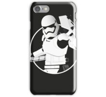 TR8R FN2199 iPhone Case/Skin